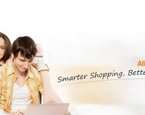 Ali Express: smarter shopping, better living!