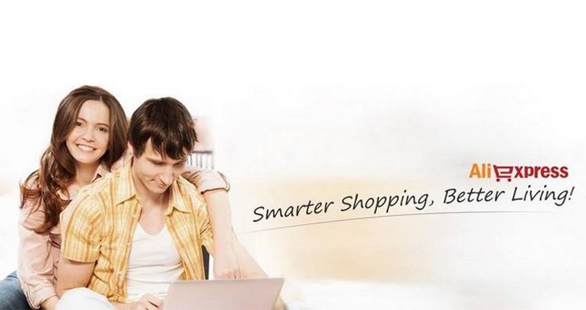 Ali Express: smarter shopping, better living!