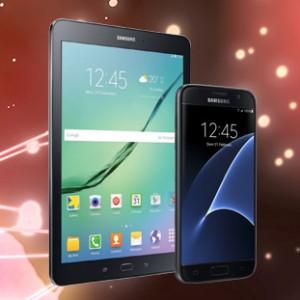 Concorso Sempre Online con BV: vinci un Samsung