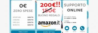 HelloBank 200 euro su Amazon gratis