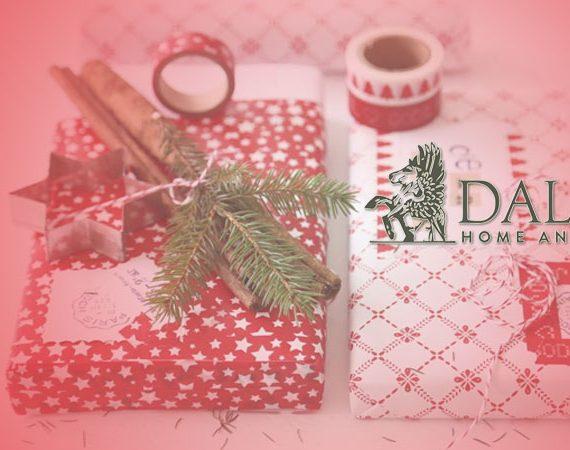Idee Regalo Dalani per Natale 2016, con consegna entro Natale! © Dalani.