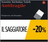 Libri in Promozione: Il Saggiatore sconto del 20% fino al 20/06/2016