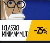 Libri in Promozione: MiniMammut sconto del 25% fino al 30/06/2016