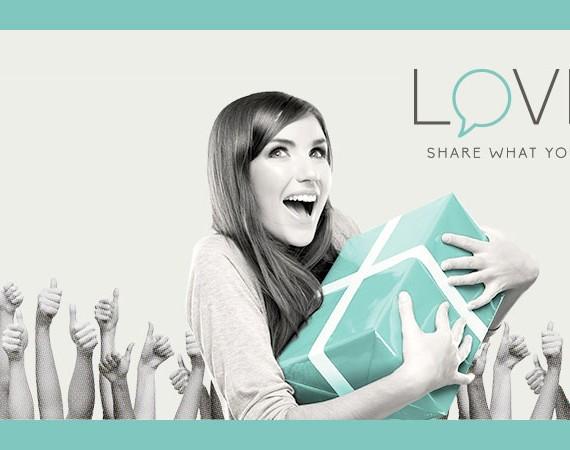 Guadagna con LovBY, la piattaforma per i brand lover!