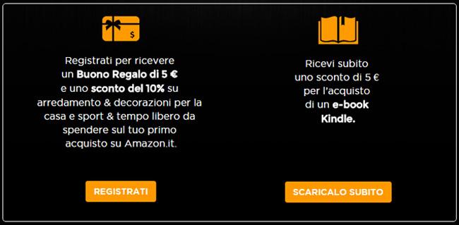 MasterCard Priceless: registrati per ricevere gli sconti su Amazon!