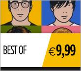 Greatest Hits in promozione a 9,99€