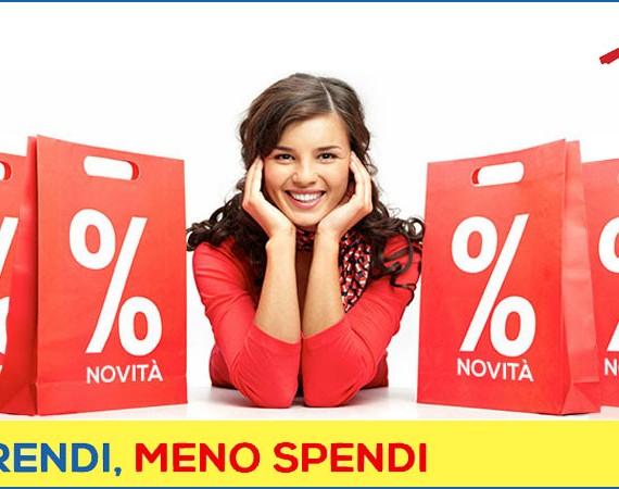 Nuova Promo Casa Henkel: più prendi, meno spendi!