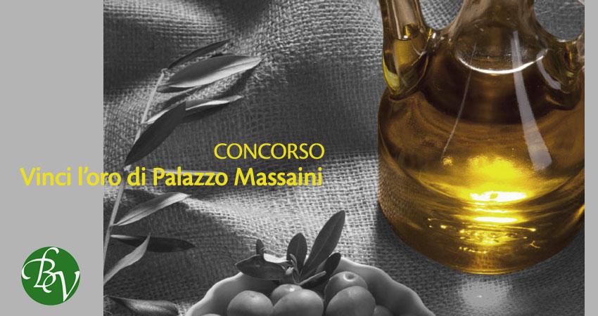 """Nuovo Concorso Bottega Verde """"Vinci l'oro di Palazzo Massaini"""", scade il 3 novembre 2016!"""