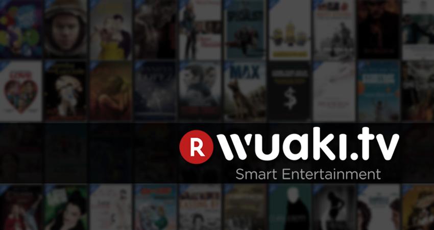 Il primo film su Wuaki tv a soli 0,99€