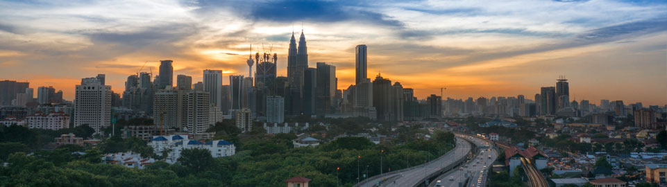 Le offerte di Qatar Airways. Con Qatar Airways a... Kuala Lumpur! Offerta promozionale valida fino al 31/10/2016. #Dovetiportiamoquestasettimana © QatarAirways.com