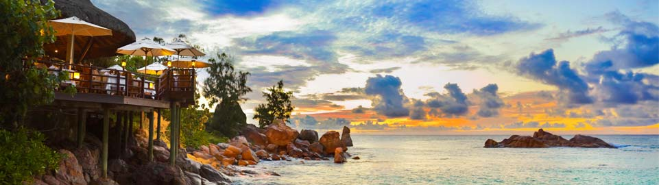 Le offerte di Qatar Airways. Con Qatar Airways a... le Seychelles! #Seychelles © QatarAirways.com