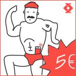 Iscriviti a Satispay usando un codice promo e ottieni 5€ gratis! (DANIELAMOS)