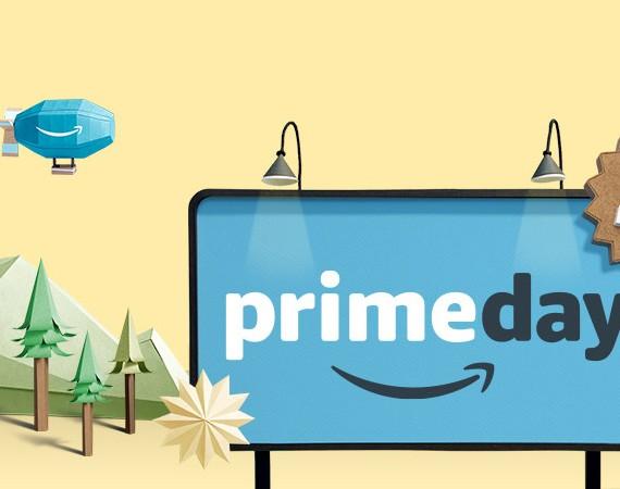 Prime Day di Amazon, evento esclusivo per i clienti Amazon Prime: l'appuntamento da non perdere è il 12 luglio!