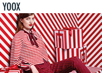 Offerte PayPal per Natale 2016. Yoox: -20% su una selezione di prodotti invernali (PPYOOXIT). © PayPal