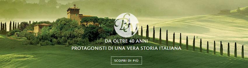 Bottega Verde: da oltre 40 anni protagonisti di una vera storia italiana