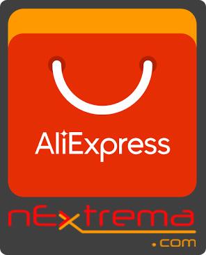 nExtrema e Ali Express: 4% cashback sul tuo acquisto!
